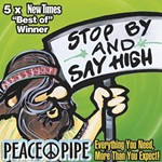 Best Head Shop - Stop by and Say High