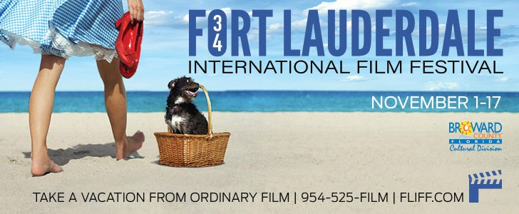 Take a Vacation from Ordinary Film